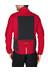 VAUDE Matera III Miehet takki , punainen